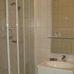 Badkamer gastenkamer