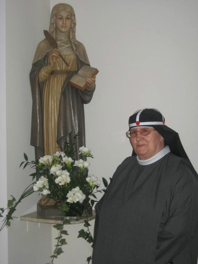 Zuster Francisca