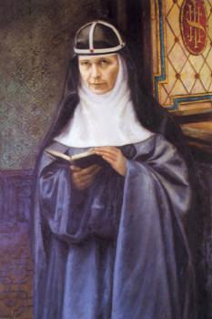 Moeder Maria Elisabeth Hesselblad