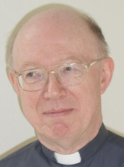 Dr. Pater Gerard Wilkens