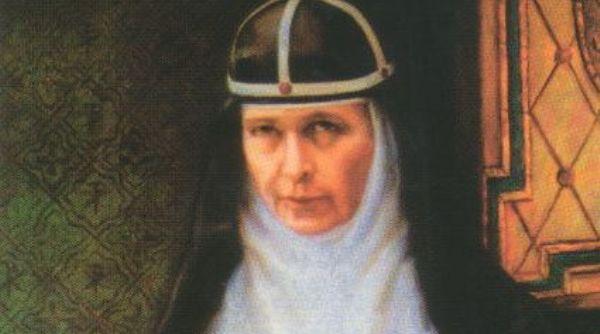 Moeder Elisabeth Hesselblad