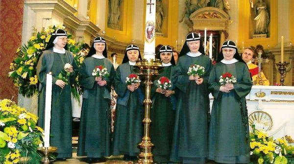 Welkom geheten in de Sint Martinuskerk
