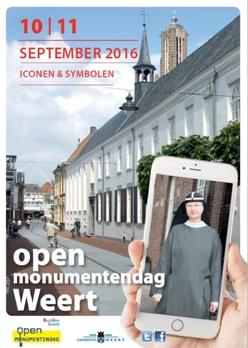 Open Monumentendag 2016 Weert
