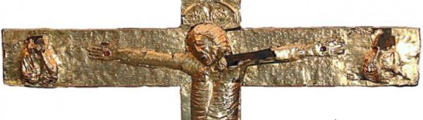 Crucifix (deel)