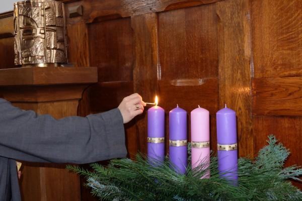 Advent: eerste zondag