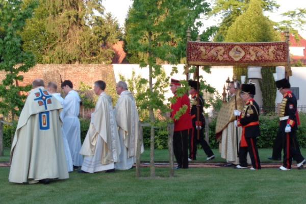 Sacramentsprocessie Weert