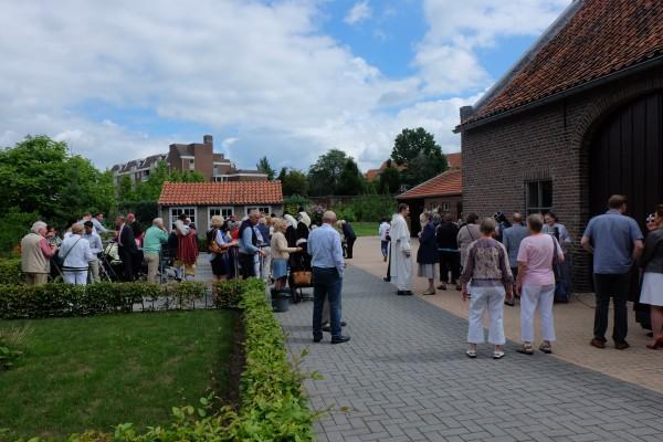 Hoogfeest H.Birgitta 2017