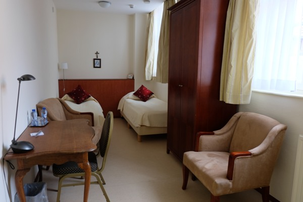Gastenkamer