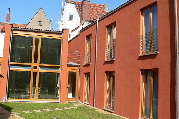 Birgittinessen Bremen: klooster