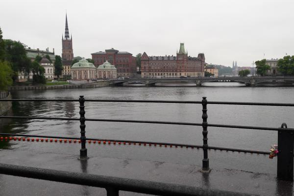 Birgittinessen Djursholm: Stockholm-01