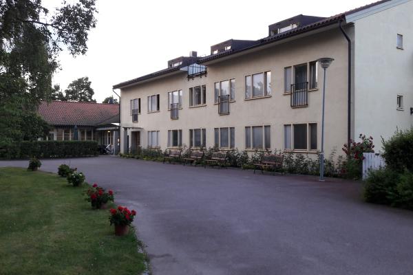 Birgittinessen Djursholm: klooster